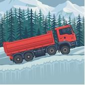最佳卡车司机3汉化破解版v1.0