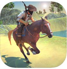 騎馬模擬器2020 v1.0 破解版