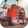起重卡车模拟器 v1.0 中文版