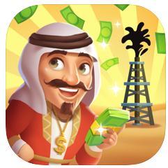 石油大富翁 v1.0 红包版