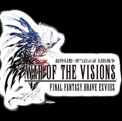 最终幻想勇气启示录幻影战争澳服版 v1.2.1