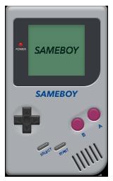 SameBoy模拟器[兼容gba|gbc|gb游戏] v0.13.3