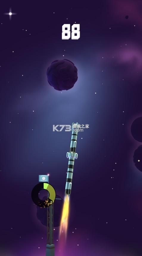 太空边界2中国版 v1.1.4 游戏 截图