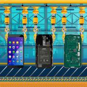 智能手机制造厂 v1.0 手游