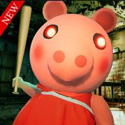 小豬和大佬聚會逃生 v1.0 游戲