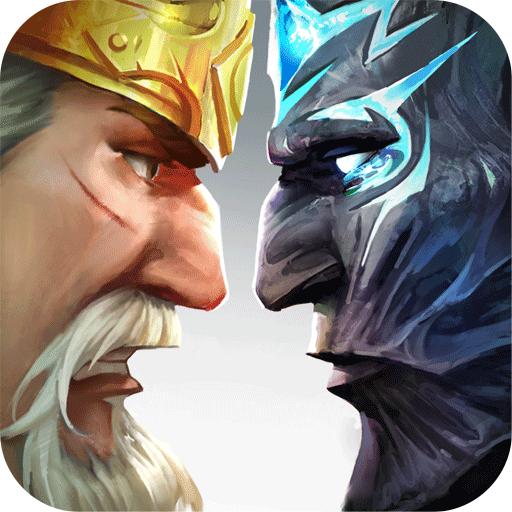王权争霸 v3.1.0 无限金币版