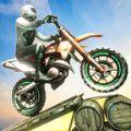 摩托車特技騎手 v1.11 游戲