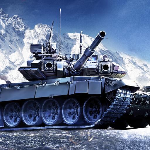 装甲前线九游版v1.0