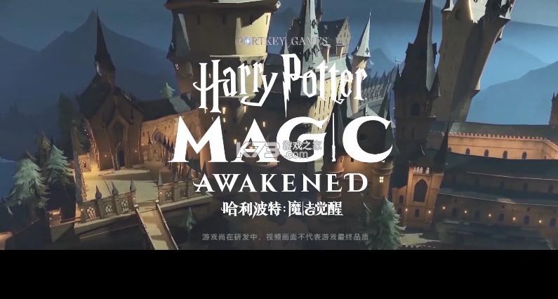 哈利波特魔法觉醒 v1.17423.167649 无限宝石版 截图