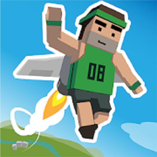 飞跃彩虹岛小游戏v1.0.0
