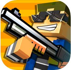 像素射擊 v9.1.6 無限金幣版