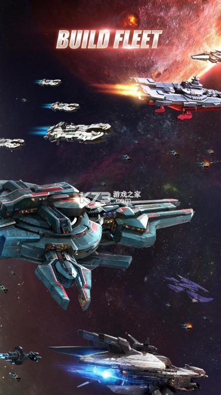 银河战舰全球服 v1.21.54  截图