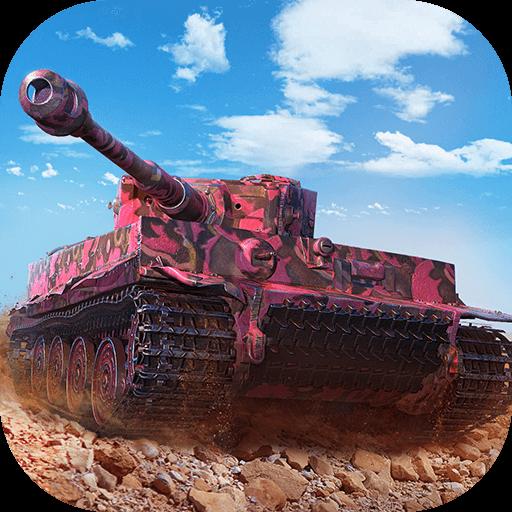 坦克世界闪击战taptap版本v7.1.1.155
