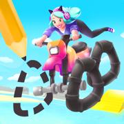 涂鸦骑士3D版游戏