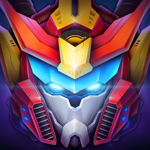 巨神战击队英雄传说无限钻石版v1.0.1