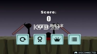 火柴人光剑对决 v1.7 游戏 截图