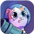 跳跃的火箭猫 v1.0.0 手机游戏