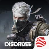 Disorder国际服最新版本v1.3