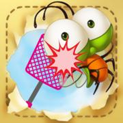 苍蝇生存模拟器游戏v2