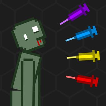 僵尸游乐场 v1.0.1 我的世界版