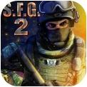 特种部队小组2破解版无限皮肤版v4.0