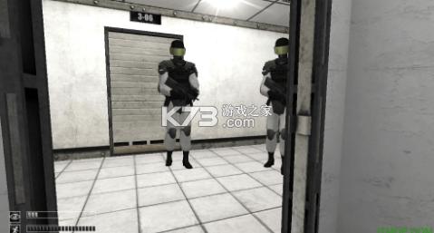 scp九尾狐部队模拟器 v3.0 手机版 截图