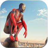 蜘蛛侠绳索英雄破解版无限金币钻石v1.4.8