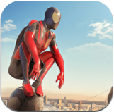 蜘蛛侠绳索英雄 v1.4.8 游戏