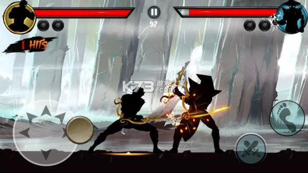 暗影格斗忍者2 v1.0.1 游戏 截图