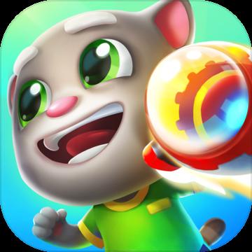 汤姆猫乱斗小队无限钻石版v1.8.2