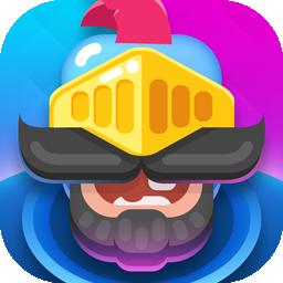 皇室之战无限钻石破解版v1.0.0