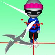 我扔飞刀贼准手游v1.0.0