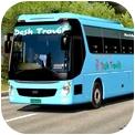 客车模拟器2020无限金币版v1.0.0
