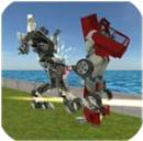 我的机器人世界无敌版v1.6