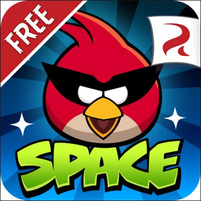 愤怒的小鸟太空版 v2.2.14 游戏