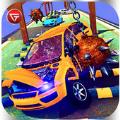 高速汽车撞车试驾手机版v0.4