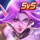 英雄血战 v2.2.39 国际服最新版