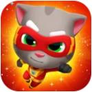 汤姆猫英雄跑酷无限金币破解版v1.8.0.235