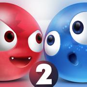 红蓝大作战2 v2.4.3 破解版全通关