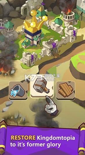 放置动物王国 v1.0.0 安装版 截图