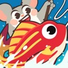 动物岛物语红包版v1.0