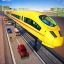 未来派火车小游戏v1.2