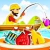 空闲钓鱼 v1.0 手机版