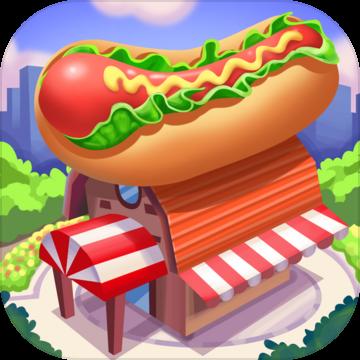 美食街物語無限食材破解版v1.0.8