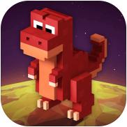 恐龍像素模擬器破解版v1.0