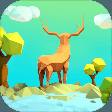 沙盒绿洲 v1.0.9 无限金币无限钻石破解版