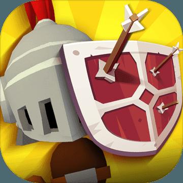 盾牌騎士破解版v1.1.1