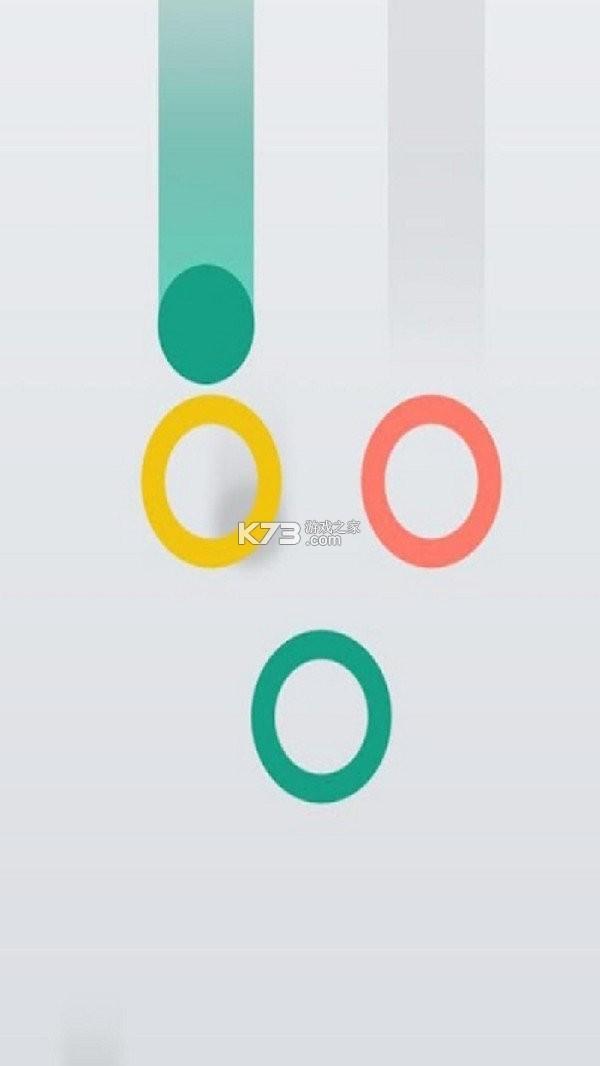 小球降临 v1.0 中文版 截图