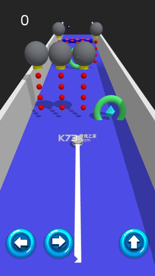 跳球3D跳線攀爬 v1.0.0 游戲 截圖