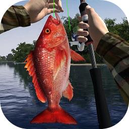 釣魚大師3d游戲1.0v1.0